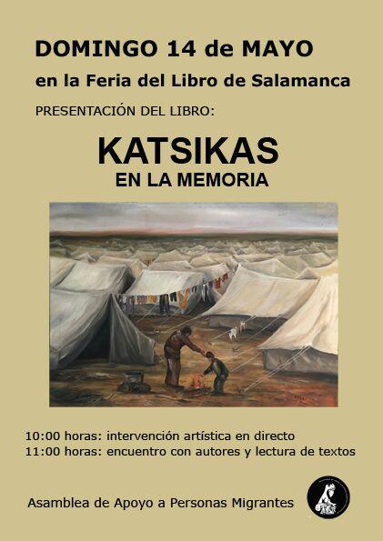 Katsikas en la memoria